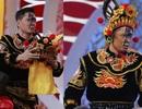 Bình Minh tiết lộ lý do đóng vai Thiên Lôi trong Táo Quân 2016