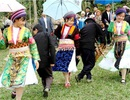17 tỉnh tham gia tổ chức Ngày hội văn hoá dân tộc Mông lần thứ 2