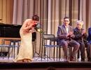 Ca sĩ Việt vượt qua 300 thí sinh giành giải cao tại cuộc thi Thanh nhạc quốc tế