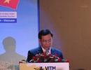 Những quyết tâm của tân Bộ trưởng Bộ VH,TT&DL trong lễ nhậm chức
