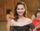 Lã Thanh Huyền khoe ngực trần gợi cảm giữa dàn sao dự Cánh diều 2015