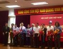 83 đầu sách đạt giải thưởng sách Việt Nam lần thứ 11