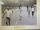 Triển lãm những hình ảnh, hiện vật… về chiến tranh Việt Nam