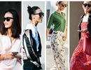Quán quân Next Top Model 2010 đầu quân cùng các siêu mẫu hàng đầu thế giới