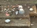Phát hiện hơn 4000 hiện vật khi khai quật khảo cổ tại di tích Đông Sơn