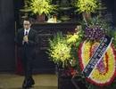 Phó Thủ tướng Vũ Đức Đam tiễn biệt danh họa Nguyễn Tư Nghiêm