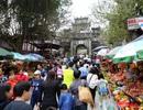 Đón 1,3 triệu khách, thu 70 tỷ đồng trong Lễ hội Chùa Hương 2016