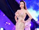 Người đẹp Hoa hậu Việt Nam 2016 chia sẻ cảm xúc khi lọt Chung kết