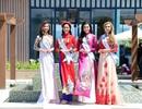 Điều thú vị về hai thí sinh Việt kiều trẻ nhất Hoa hậu Bản sắc Việt