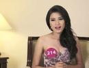"""Nguyễn Thị Thành lên tiếng việc bị BTC """"ép"""" rời khỏi Hoa hậu Việt Nam"""