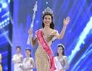 Hành trình chạm tay tới vương miện của tân Hoa hậu Đỗ Mỹ Linh