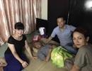 """Căn nhà cấp 4 đơn sơ của """"lão Quềnh"""" - Hán Văn Tình khi còn sống"""