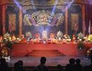 Xúc động phút tưởng niệm nghệ sĩ Hán Văn Tình, Trần Lập trong lễ giỗ Tổ sân khấu