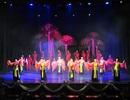 800 nghệ sĩ tham gia Nghệ thuật Chèo chuyên nghiệp toàn quốc 2016