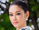 Phạm Ngọc Phương Linh chính thức đại diện Việt Nam thi Hoa hậu Quốc tế 2016