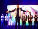 Ngọc Tình giành ngôi Á vương 1 Nam vương Đại sứ Hoàn cầu 2016