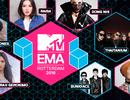 Đông Nhi sẽ hội ngộ Adele, Bebe Rexha tại EMA Rotterdam 2016?