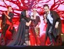 Thanh Lam, Hà Trần lay động khán giả trong đêm nhạc Thanh Tùng