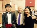 Tài năng 14 tuổi của Việt Nam đoạt giải Nhất cuộc thi Violin Quốc tế
