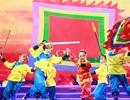 """Hai vũ công nhí Như Minh - Hà My đăng quang """"Nhí tài năng 2016"""""""
