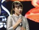 """Khánh Linh bật khóc khi kể về người thầy """"cứu vớt"""" cuộc đời mình"""