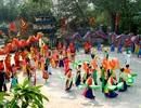 """Thay đổi tên gọi di sản văn hóa phi vật thể """"Lễ hội Trường Yên"""""""