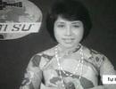 Nữ phát thanh viên dẫn bản tin Thời sự đầu tiên của VTV là ai?