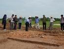 Tiếp tục khai quật khảo cổ ở đền Trần - chùa Phổ Minh