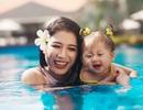 Trang Trần chia sẻ lý do bị stress, không dám ra đường sau khi sinh con
