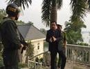 NSND Hoàng Dũng phải vào viện cấp cứu khi đang quay phim