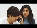 Vân Trang và Tim hôn nhau 5 tiếng trong phim kinh dị