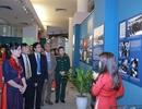 """Triển lãm """"Chủ tịch Hồ Chí Minh - Hành trình kháng chiến chống Thực dân Pháp xâm lược"""""""
