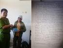 Trao trả lại tài sản cho 2 công dân Nga bị trộm trong đêm
