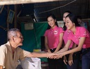 Nước mắt thí sinh hoa hậu ở nhà người cựu tù Phú Quốc