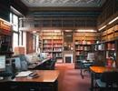 Khám phá những thư viện bí mật ở nước Pháp