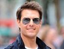 """Tom Cruise mạo hiểm """"đu máy bay"""" ở độ cao hơn 1.500m"""