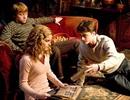 Học viện phù thủy Hogwarts trong mùa Giáng sinh