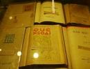 """""""Những cuốn sách vang bóng một thời"""" bất ngờ tái xuất"""