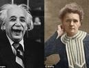 Tình cảm Albert Einstein dành cho Marie Curie trong lá thư mới tìm thấy