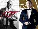 Sắp tới điệp viên 007 sẽ là người đàn ông da màu?