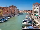 """Venice được """"cứu thoát"""" khỏi cảnh ngập lụt"""