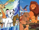 """""""Vua sư tử"""" là phim đạo ý tưởng ?"""