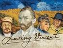 Làm phim về cuộc đời khốn khổ của danh họa Van Gogh
