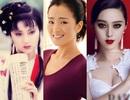 Quan điểm về sắc đẹp mỹ nhân Trung Hoa thay đổi như thế nào?