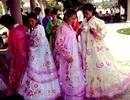 Cư dân mạng thế giới xôn xao trước hình ảnh Triều Tiên tươi đẹp