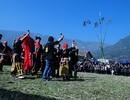 Độc đáo những lễ hội xuân dân gian vùng cao Sa Pa