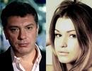 Người phụ nữ ở bên chính trị gia Nga khi bị ám sát là ai?