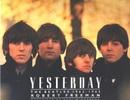 """50 năm """"Yesterday"""" bất hủ: Ngày hôm qua sống trong ngày hôm nay"""