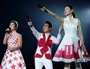 """Nữ MC của SEA Games 28 nhìn lại scandal """"nhại tiếng"""" trong lễ khai mạc"""