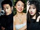 Những diễn viên điện ảnh Hàn Quốc được yêu thích nhất